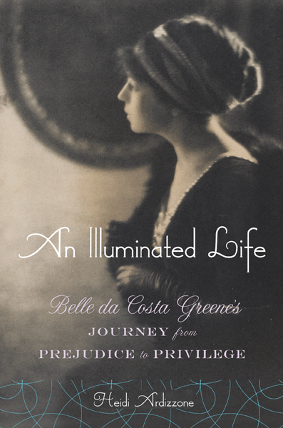 An Illuminated Life cover